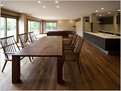 H-edge構法(木造住宅)